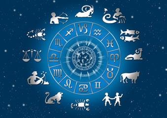 astrologie persönliches horoskop