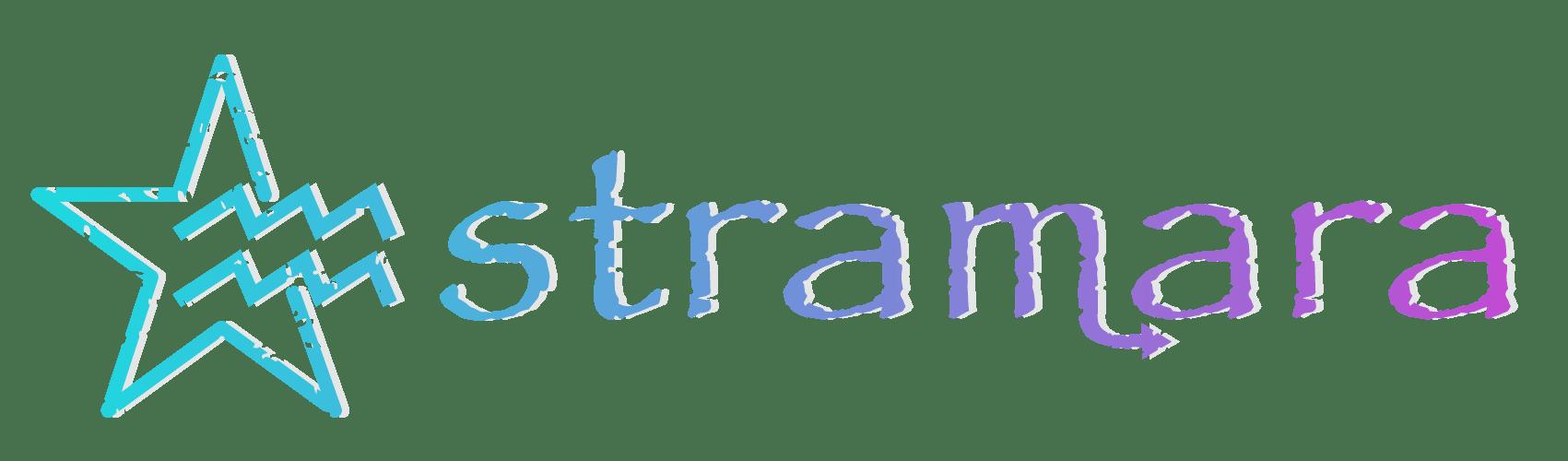 Astrologische Beratung: Astramara.de Logo